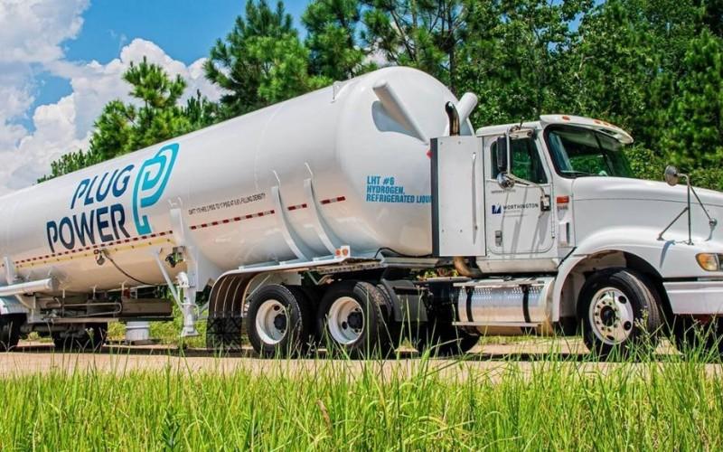 Fornecimento de hidrogénio verde para clientes em Espanha e Portugal dá primeiro passo