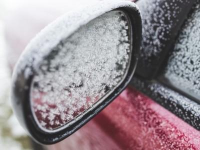 Cuidados a ter com o carro no inverno
