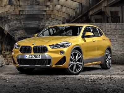 BMW X2: É um SUV? Não, é um SAC!