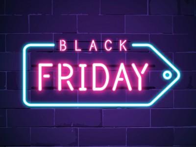 Black Friday: Damos-lhe 500€ de desconto!