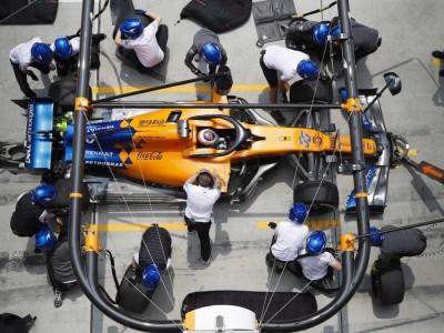 "Coronavírus ""matou"" o GP da China de Fórmula 1"