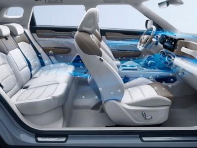 Purificador do ar. O equipamento que todos os automóveis deveriam ter?