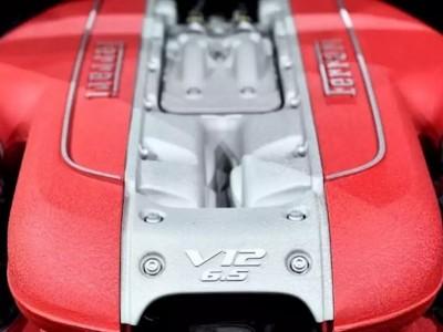 Covid-19. Esqueça os motores de F1, Ferrari vai fabricar ventiladores
