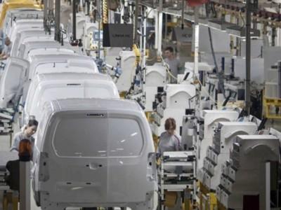 Fábrica de Mangualde do Grupo PSA pronta para retomar a produção