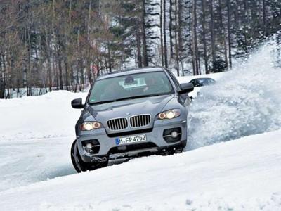 Prepare o seu carro para o Inverno. 5 dicas a ter em conta!