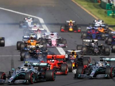 Fórmula 1: Grande Prémio de Portugal vai realizar-se a 2 de maio
