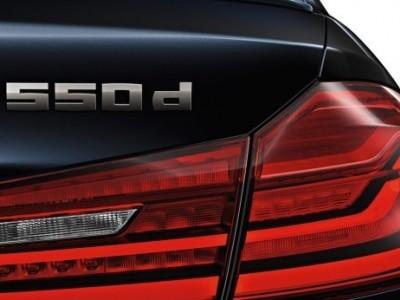 Quatro turbos e 400cv para o «M5 diesel»