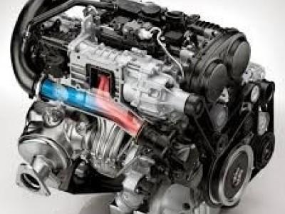 Desmontar um motor nunca foi tão fascinante