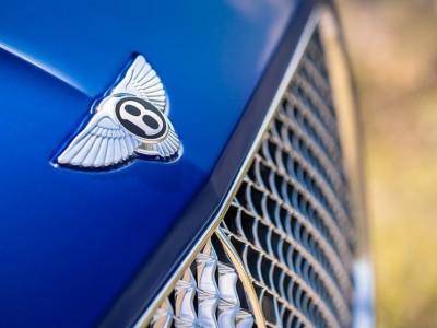 Saiba tudo sobre o novo Bentley Continental GT